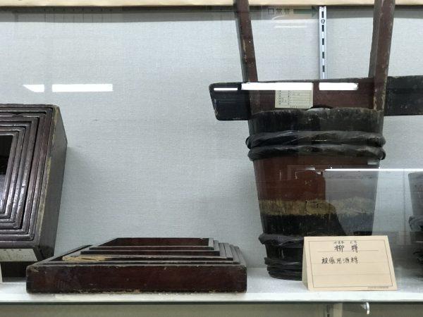柳樽 高森町歴史民俗資料館 時の駅