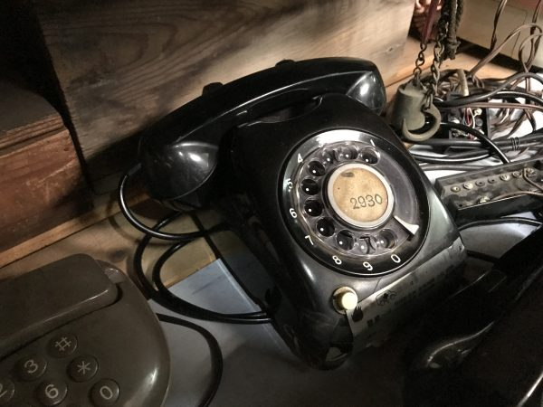 電話 高森町歴史民俗資料館 時の駅